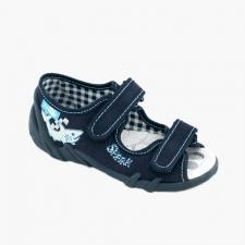 Modrý žralok 3